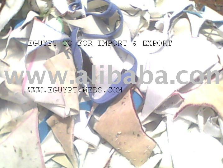 Recycled Scrap Waste Plastic Carpet PP- Latex Rubber