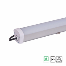 IP67 4ft waterproof LED batten light linear fittings