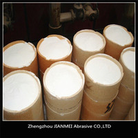 calcined alumina in refractory application