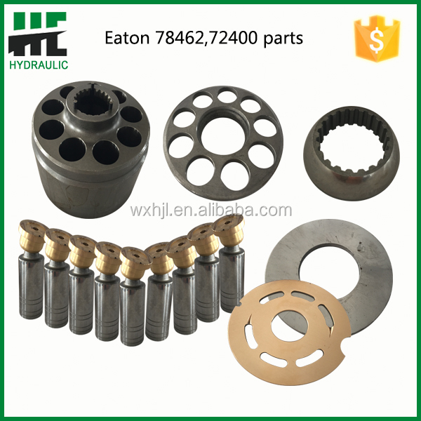 Wholesale low price eaton pump 72400 hydraulic pump parts