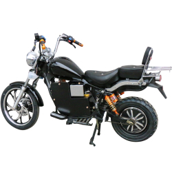 Gold Supplier Electric Scooter Motorcycle With Pedal