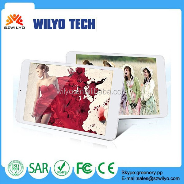 "WZ7859 7.85"" IPS ATM7029 Smart Tablet Android 4.2 Jelly Bean Hot Sex Video Free Download Tablet PC Women Sex Tablet"