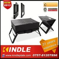 Professional Custom 2014 Best durable novelty bbq grills