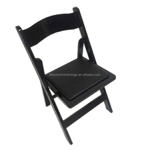 folded chair disabled