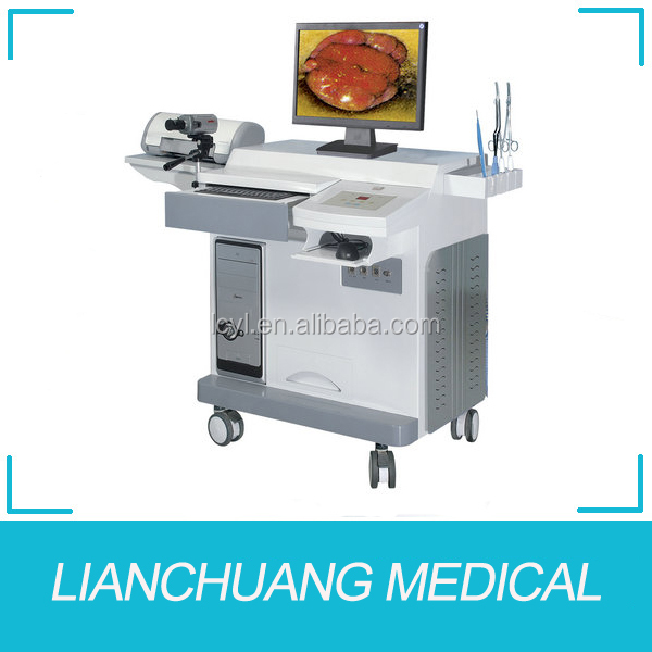 hot science Anorectal surgery apparatus intelligently