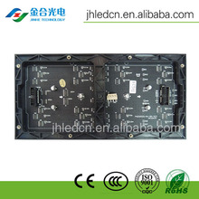 Indoor Led Large Screen Display P4 in alibaba
