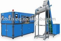 PET bottle making machine