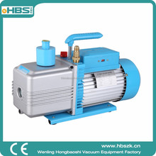 Wenling HBS small electric manual air vacuum pump extruder