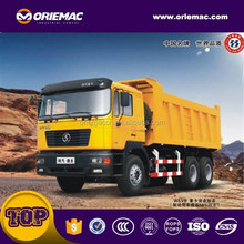 Widely Used Howo Dump Truck Shacman Dump Truck Hydraulic Hoist for Sale in Dubai