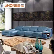 Living Room Corner Couch Modern Fashion Design Superb Leather Sofa