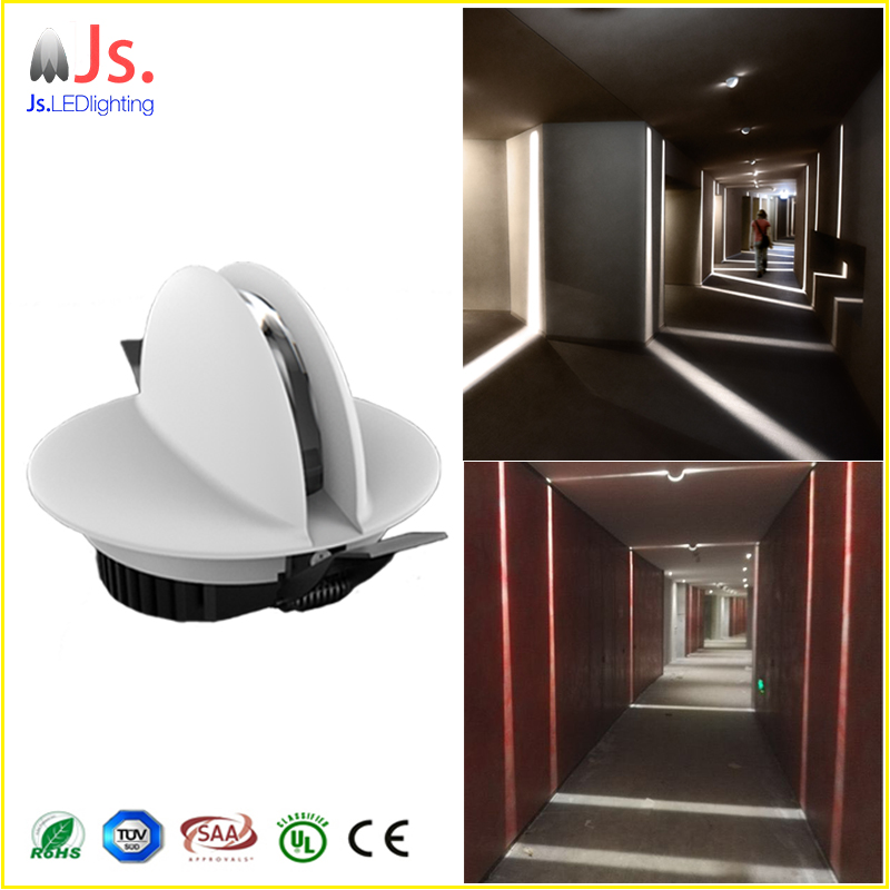 6w long life span and warranty time indoor ceiling led light