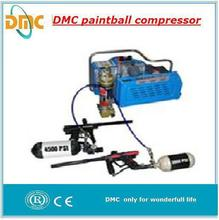 high pressure paintball balls PCP air compressor