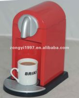 1 cup drip coffee machine