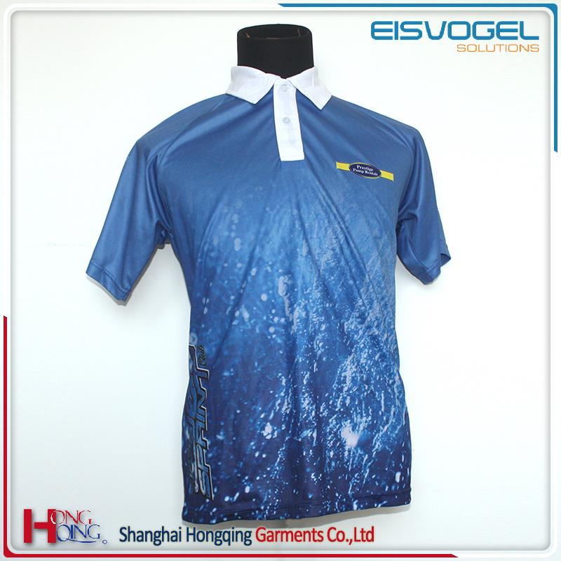 Function custom sublimated volleyball jersey