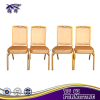 aluminum chair for hotel