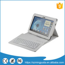 Customized bluetooth wireless keyboard case