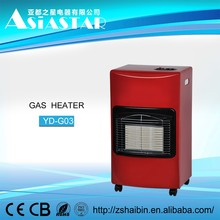 china wholesale portable backpack gas heater