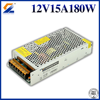 180W 12V15A Switch Power Supply For