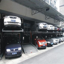 China auto mechanical smart parking system