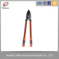long handle pruning shear/lopping shear/high branch cutter
