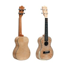 U24B-30 2016 new High Grade top handmade ukelele
