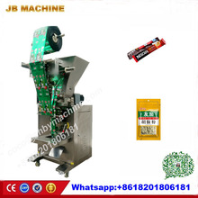 Brand new 10-350ml detergent powder packing machine for milk power/milk tea powder with high quality