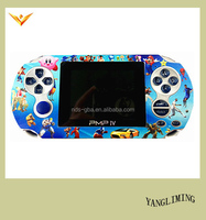 32 bit video game console play station PMP 4 with free game download for MP4 player