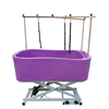H-112 Professional Electric Pet Bathtubs Pet Grooming Tubs For Sale Pet Bath Tubs Wholesale