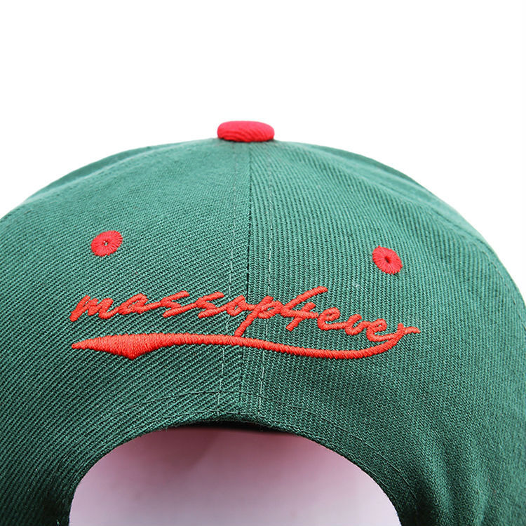 customized snapback wholesale made in china guangzhou factory