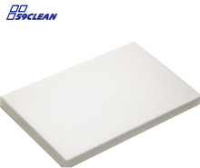Foamtec HT4734 Absorbent Material Scrubbing Sponge For Cleanroom