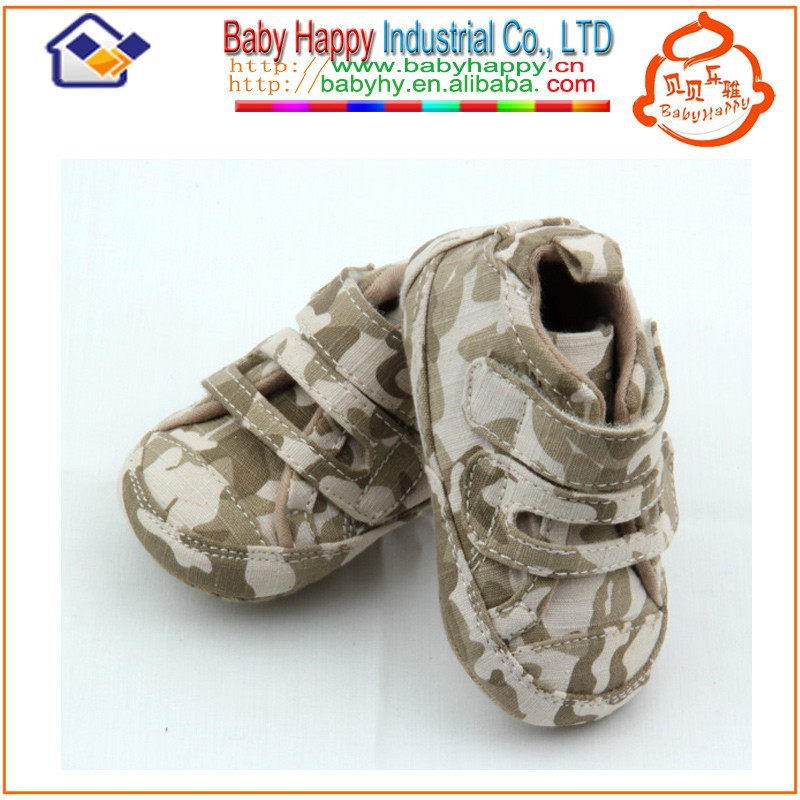 Hot sale camouflage pattern boys 2014 new style casual shoes