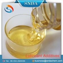 Antioxidant and Corrosion Inhibitor/ZDDP/Zinc Butyl Octyl Primary Alkyl Dithiophosphate/T202/lubricant additive