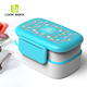 New Arrival 2018 magic stackable lunch box