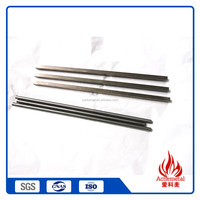 Novelties wholesale china tungsten rods/bars