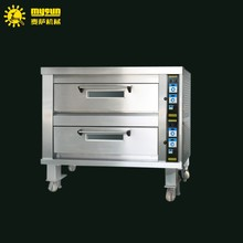 commercial bread electric oven bread cake baguette pie pizza bakery oven price