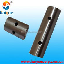 China Electric bicycle steel bottom bracket shell