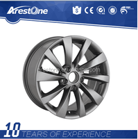 Factory wholesale 4x4 alloy wheels with super quality