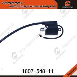for motorcycle HONDA GL150 repair ignition coil