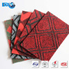 DBJX Nonwoven Carpet Jacquard Exhibition Carpet for outdoor event