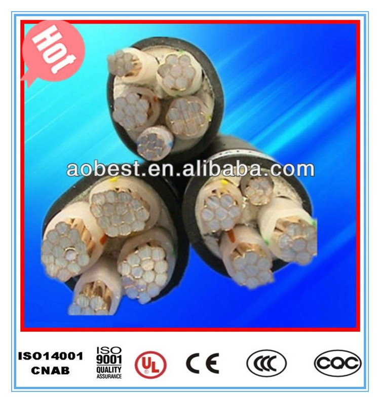 2013 New Choice Best Competitive Price Copper Clad Aluminum CCA Wire power Cable