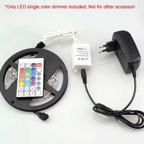 28 key Christmas holday led RGB Infrared remote controller for smd led strip