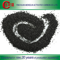Granular Activated Carbon for Purification of Drinking-water