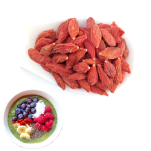 sweet conventional goji berry wholesale chinese wolfberry dried mix fruit chinaberry gochi goji 180g