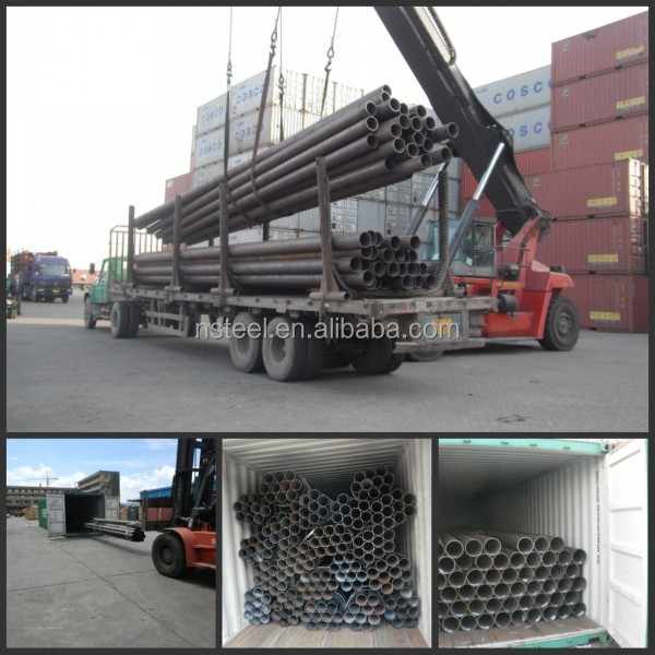stpg370 sch 120 carbon steel seamless pipe for sale
