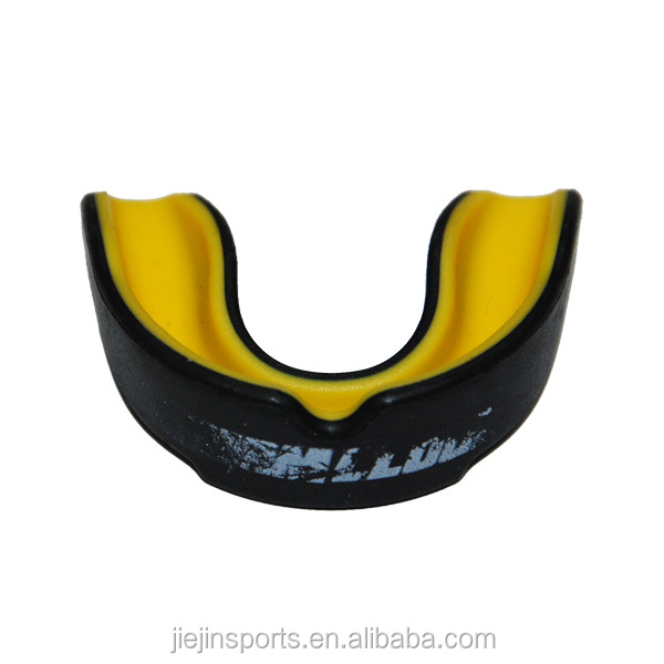 Wholesale Hot-selling High-quality gum shield,printed mouth guards