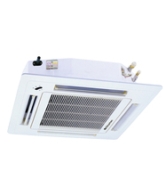 Ceiling Cassette Type Air Conditioner 60000BTU 5 Ton