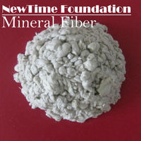 Mineral fiber Soundproof insulation