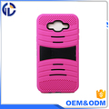 alibaba best sellers 2 in 1 colorful phone case silicone mobile phone case For Samsung J7 2015