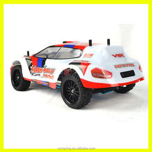 Popular rc cars model,1/16th scale rc brushless car,rally metal rc car
