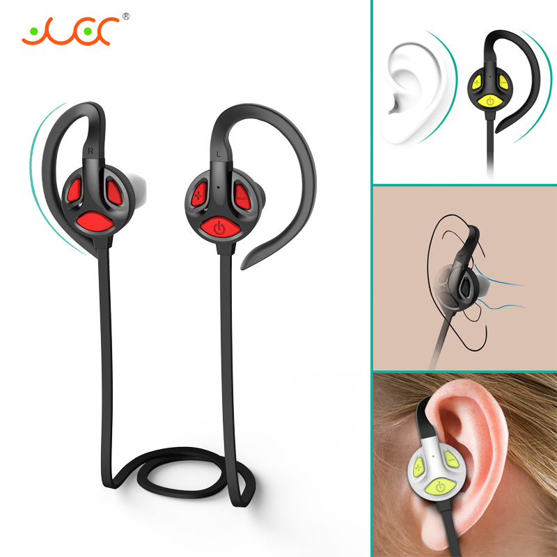 Sport Headsets Deep Bass Earphones Custom Logo 4.1 Bluetooth Headphone Wireless Earbuds